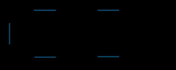 アジピン酸構造式