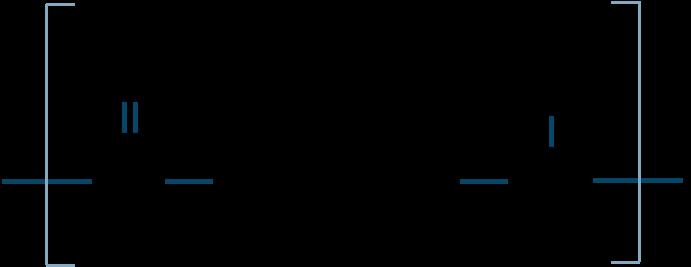 ナイロン6構造式