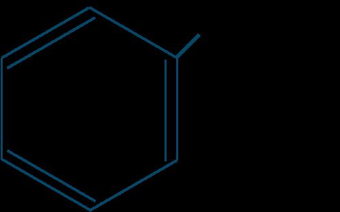 アニリン塩酸塩構造式