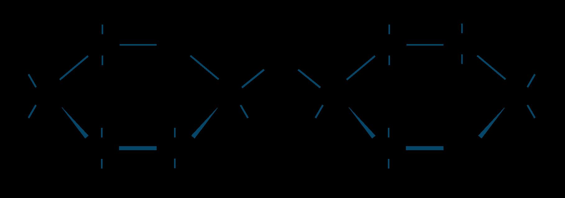 セロビオース構造式