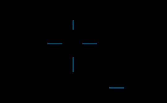 システイン構造式