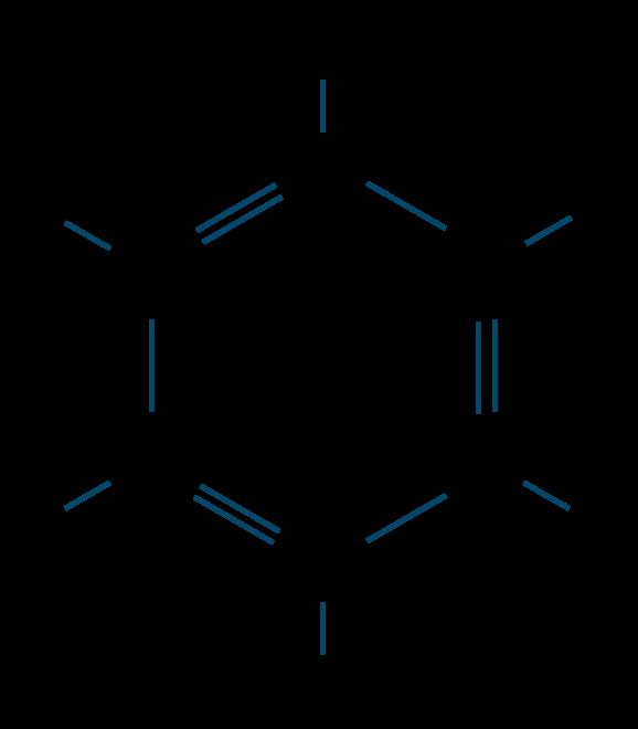 ベンゼン構造