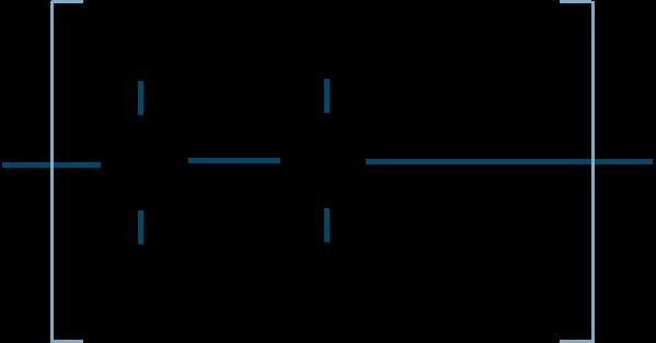 ポリアクリル酸ナトリウム構造式
