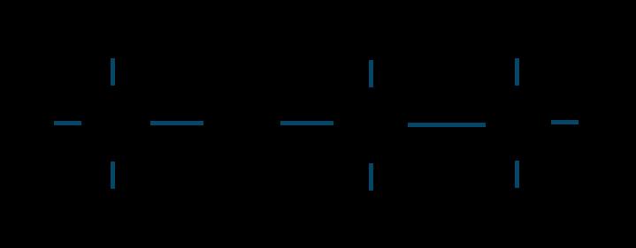 エチルメチルエーテル構造式