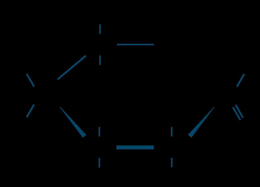 アルドース構造式