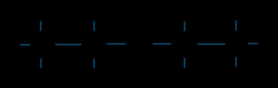 ジエチルエーテル構造式