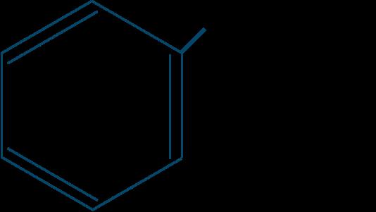 安息香酸ナトリウム構造式