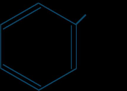 ニトロベンゼン構造式