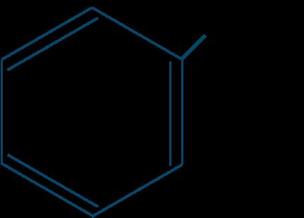 アニリン構造式