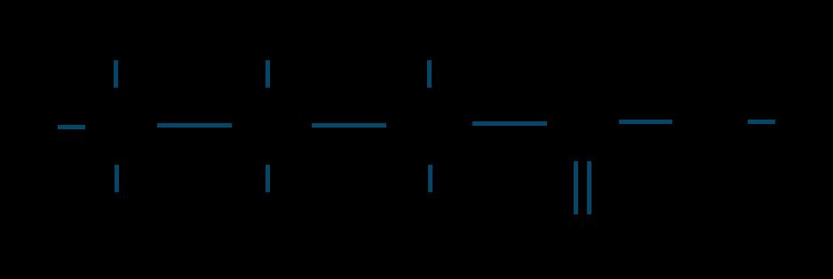 c4カルボン酸異性体2