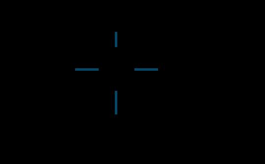 アラニン構造式