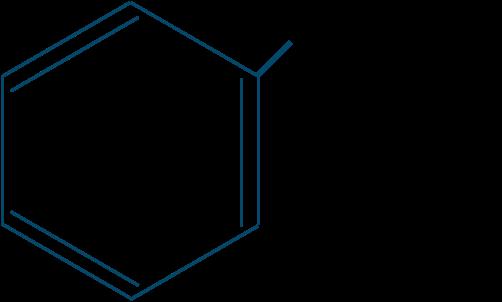 安息香酸構造式