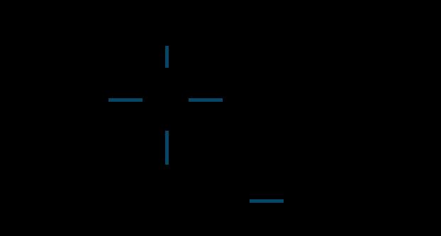 アスパラギン酸構造式