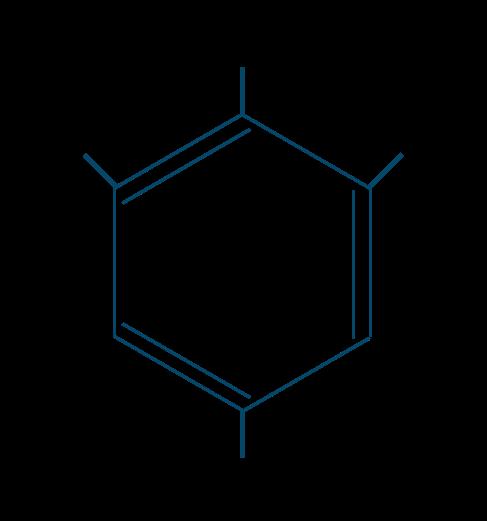 トリブロモフェノール構造式