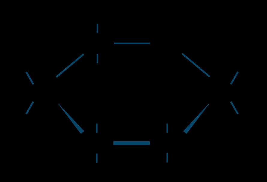 αガラクトース構造式