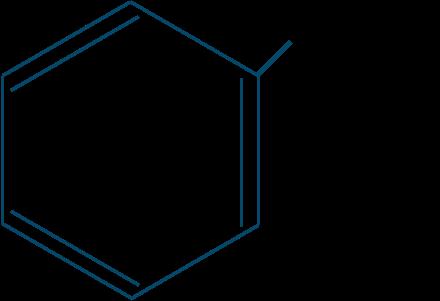 ナトリウムフェノキシド構造式