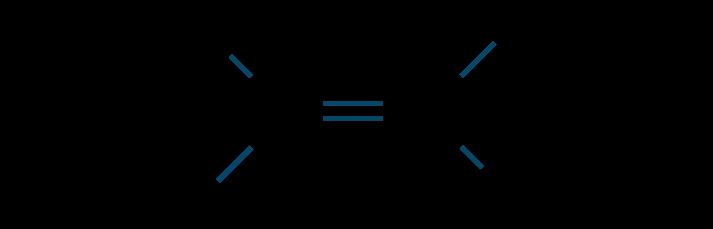 フマル酸構造式