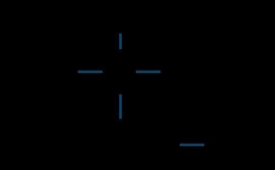 セリン構造式