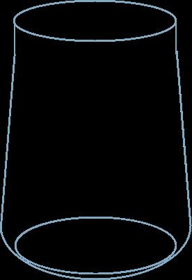 コニカルビーカー