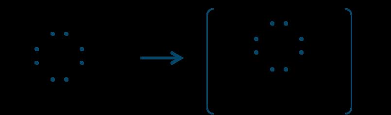 オキソニウムイオン配位結合